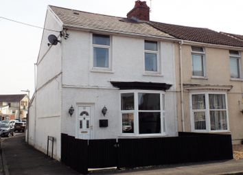 Thumbnail 3 bed semi-detached house for sale in 43 Borough Road, Loughor, Swansea