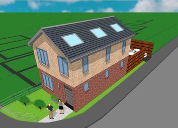 Thumbnail Land for sale in Poplar Way, Harvington, Evesham, Worcestershire