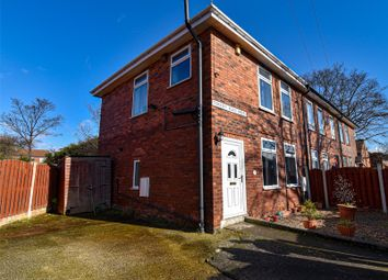 3 bed end terrace house for sale in Torksey Road West, Firth Park, Sheffield S5