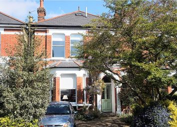 Thumbnail 5 bed link-detached house for sale in Chestnut Road, London