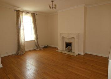 Thumbnail 2 bed terraced house to rent in Monkseaton Terrace, Ashington