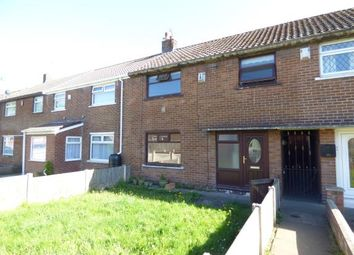 Thumbnail 3 bed terraced house for sale in Green Oaks Path, Widnes, Cheshire