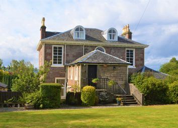 Thumbnail 4 bed flat for sale in Havelock Street, Helensburgh, Argyll & Bute
