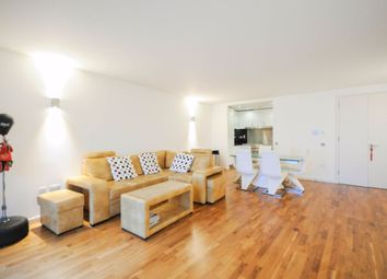 Thumbnail 2 bed flat to rent in New Providence Wharf, 1 Fairmont Avenue, Canary Wharf