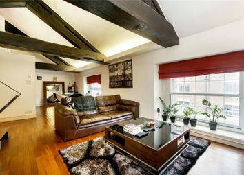 Thumbnail 1 bed flat for sale in The Listed Building, 350 The Highway, London