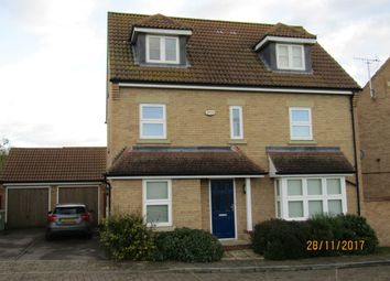 Thumbnail 6 bed property to rent in Grant Gardens, Oxley Park, Milton Keynes