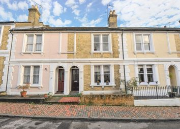 Thumbnail 3 bedroom terraced house to rent in Norfolk Road, Tunbridge Wells, Kent