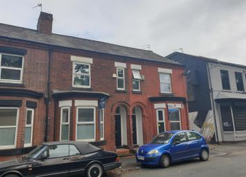 Thumbnail 4 bedroom terraced house for sale in Landcross Road, Fallowfield, Manchester
