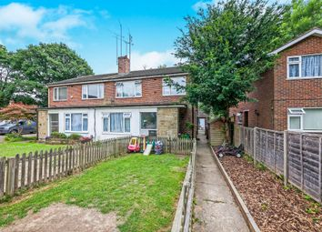 Thumbnail 2 bedroom flat for sale in Copsleigh Close, Salfords, Redhill