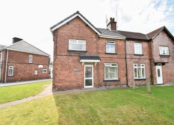 Thumbnail 3 bed detached house for sale in Briar Road, New Ollerton, Newark