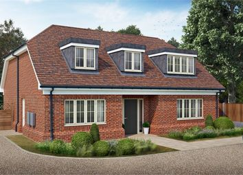 Thumbnail 4 bed detached house for sale in Finch Lane, Little Chalfont, Buckinghamshire
