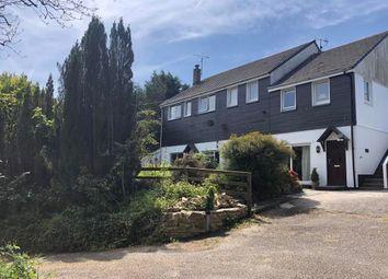 Thumbnail Property for sale in 2 Borea Court, Nancledra, Penzance, Cornwall