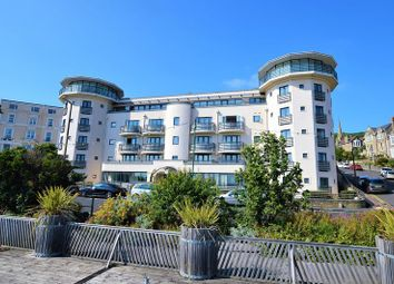 The Penthouse, Rozel House, Weston-Super-Mare Seafront BS23. 3 bed flat for sale