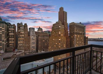 Thumbnail 1 bed property for sale in 99 Battery Place, New York, New York State, United States Of America