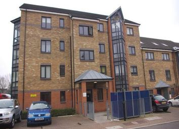 Thumbnail 2 bed flat for sale in Monteagle Way, Clapton, London