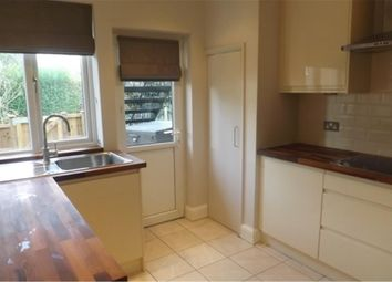 Thumbnail 2 bed maisonette to rent in Kings Road, Brentwood