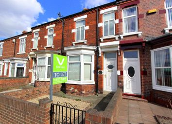 Thumbnail 3 bed property to rent in Neasham Road, Darlington