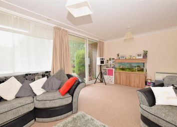 Thumbnail 2 bed flat for sale in Hill Brow Road, Liss, Hampshire