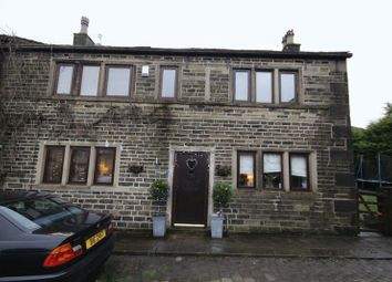 Thumbnail 3 bed farmhouse for sale in The Farmhouse, Moorhouse Farm, Milnrow, Rochdale