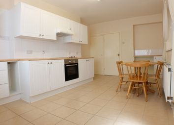 Thumbnail 3 bedroom terraced house to rent in Danygraig Road, Port Tennant, Swansea