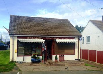 Thumbnail Commercial property for sale in Elizabeth Crescent, Broseley