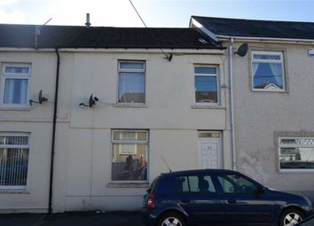 Thumbnail 2 bed terraced house for sale in Queens Road, Merthyr Tydfil