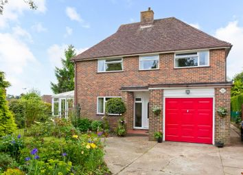 Thumbnail 3 bed detached house for sale in Haywards Road, Haywards Heath