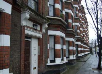 Thumbnail 1 bed flat to rent in Kingwood Road, Fulham, London