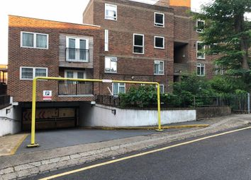 Thumbnail Parking/garage for sale in St. Peter's Close, London
