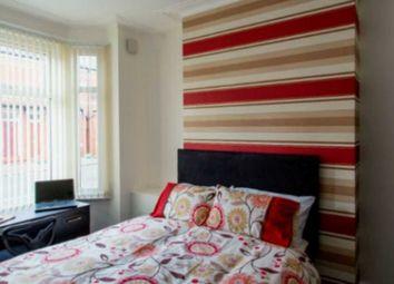 Thumbnail 2 bedroom property to rent in Grosvenor Road, Wavertree, Liverpool