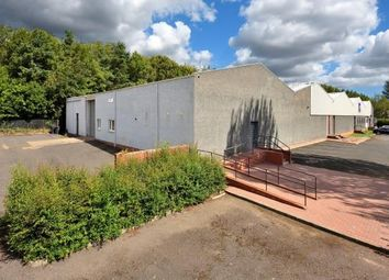 Thumbnail Light industrial to let in 59 Nasmyth Road, Southfield Industrial Estate, Glenrothes, Fife