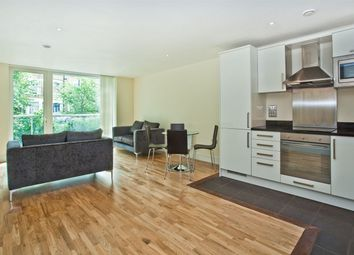 Thumbnail 1 bed flat for sale in 71C Drayton Park, Islington, London