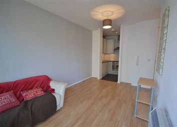Thumbnail 1 bed flat to rent in Timber Wharf, Worsley Street, Manchester City Centre, Manchester