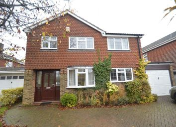 Thumbnail 4 bedroom detached house to rent in Honorwood Close, Prestwood