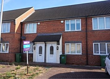 Thumbnail 2 bed terraced house to rent in Kingsgate, Grimsby