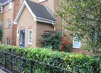 Thumbnail 2 bed flat to rent in Kemps Court, Claremont Road, Cricklewood