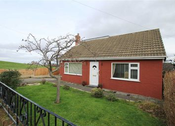 Thumbnail 2 bed detached bungalow for sale in Charles Drive, Flint, Flintshire