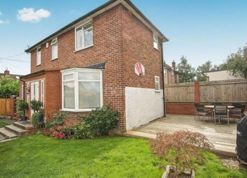 Thumbnail 4 bed semi-detached house to rent in Playfield Road, Edgware, Barnet, London