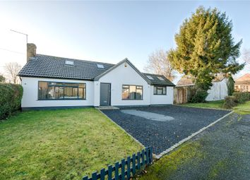 4 bed detached bungalow for sale in The Hopgrounds, Finchingfield, Braintree CM7