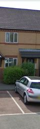 Thumbnail 2 bed terraced house to rent in Rushton Mews, Summerside Avenue, Cannock
