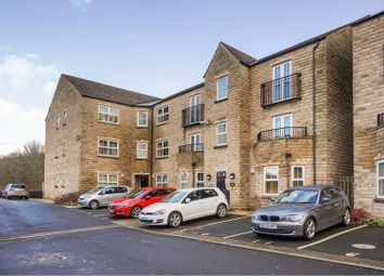 2 bed flat for sale in The Old School Gardens, Huddersfield HD4