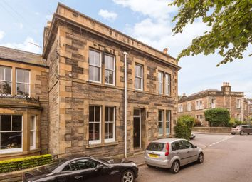 Thumbnail 4 bedroom terraced house for sale in Shandon Crescent, Edinburgh