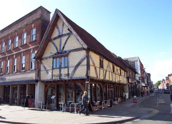 Thumbnail Commercial property for sale in Coffee Shop, Salisbury