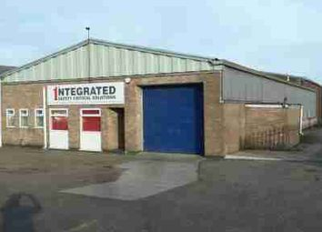 Thumbnail Warehouse to let in Unit 3 Bessemer Way, Harfreys, Great Yarmouth