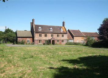 Thumbnail 5 bed detached house for sale in Holwell, Sherborne, Dorset