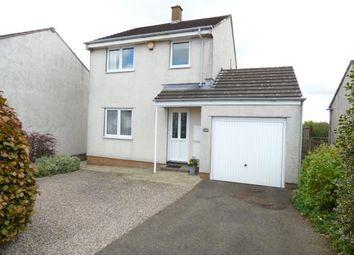 Thumbnail 3 bed detached house for sale in St. Edmunds Park, Carlisle, Cumbria