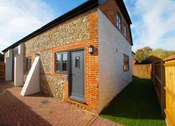 Thumbnail 3 bed barn conversion for sale in Forest Mead, Denmead, Waterlooville