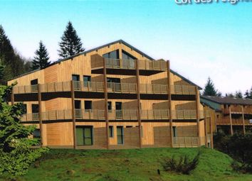 Thumbnail 2 bed apartment for sale in Lorraine, Vosges, La Bresse
