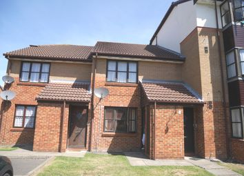 Thumbnail 2 bedroom flat to rent in Conifer Way, North Wembley