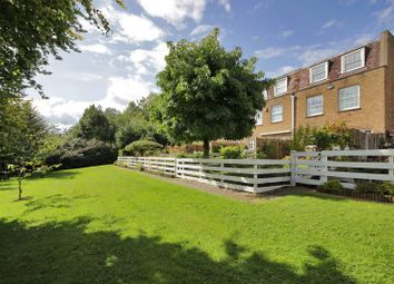 Thumbnail 4 bed town house for sale in Shepherds Walk, Tunbridge Wells